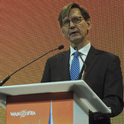 Erik Bjerager, President, World Editors Forum