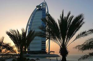 Burj Al Arab, Dubai, UAE